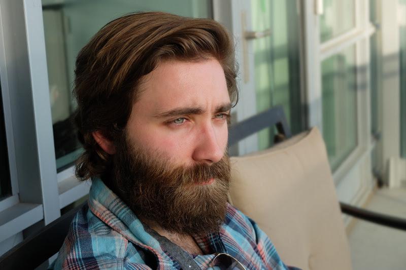 Wie Kann Ich Mir Einen Bart Wachsen Lassen