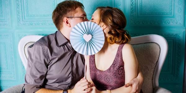 Zweites Date Kuss ihr habt euch geküsst