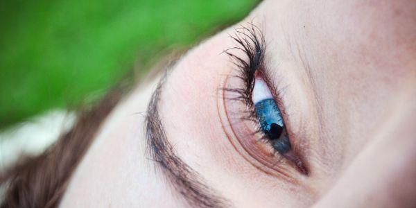 27 erogene Zonen der Frau erogene Zone 10 - Ihre Augen