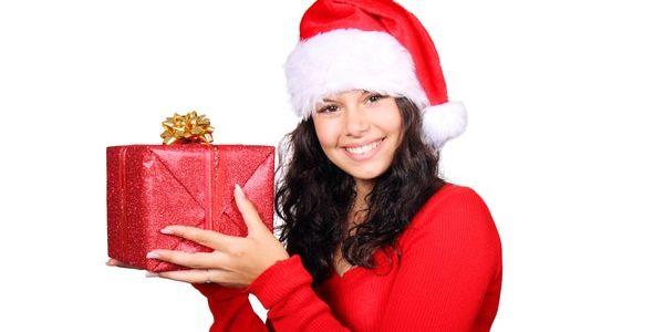 Was soll ich meiner Freundin schenken - Anlass 1 - Weihnachten